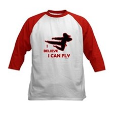 I Believe I Can Fly (Female) Tee
