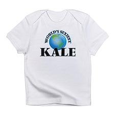 World's Sexiest Kale Infant T-Shirt