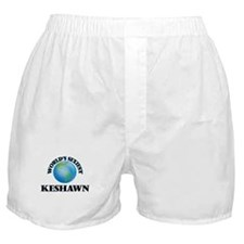 World's Sexiest Keshawn Boxer Shorts