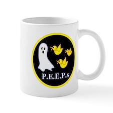 Unique Peeps Mug