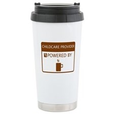 Cute Providence Travel Mug