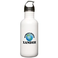 World's Sexiest Xander Water Bottle