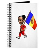 Andorra Girl Journal