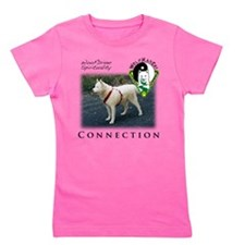 WMC Connection Front Girl's Tee