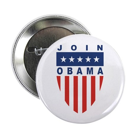 "Join Obama 2.25"" Button (10 pack)"