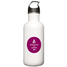 Cool Baby kids family Water Bottle