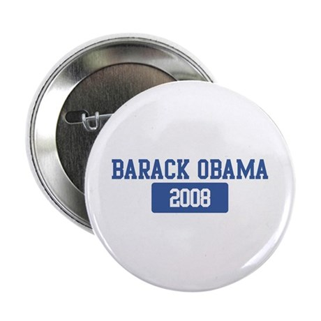 Barack Obama 2008 (blue) Button