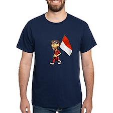 Monaco Boy T-Shirt
