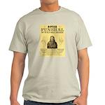 Wild Bill Hickock Light T-Shirt