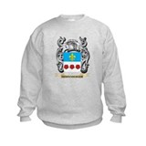 Retro Rocket Jumper Sweater