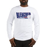 Bleacher Babe Long Sleeve T-Shirt