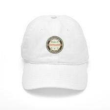 Bodyboarder Vintage Baseball Cap