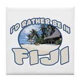 Fiji Drink Coasters