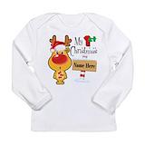 1st christmas Clothing