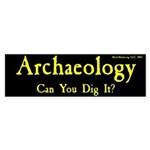 Archaeology Can You Dig It? - BMP