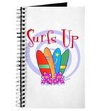 Surfs Up Journal