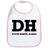 Dutch Harbor, Alaska Bib