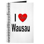 I Love Wausau Journal