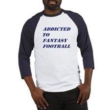 Addicted to Fantasy Football