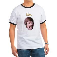 Ken: the t-shirt