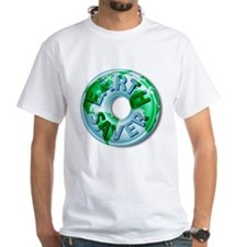 Earth Saver Environmental Shirt