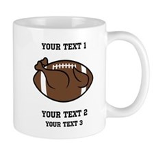 Personalized Funny Thanksgiving Mugs