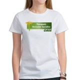 Therapeutic Recreation Specialists Care Tee