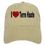 I Love Terre Haute Cap