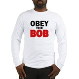 OBEY BOB Long Sleeve T-Shirt
