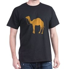 Brown Camel T-Shirt