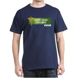Speech-Language Pathologists Care T-Shirt