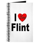 I Love Flint Journal