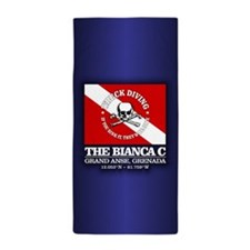Bianca C Beach Towel