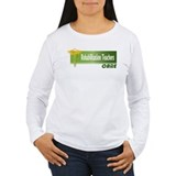 Rehabilitation Teachers Care T-Shirt