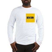 Denison Long Sleeve T