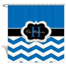 Design by LH Shower Curtain