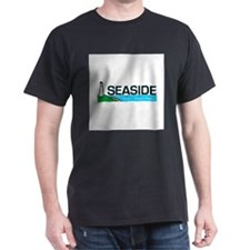 Seaside, Oregon T-Shirt