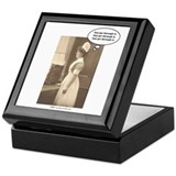 Just get thru Nursing School Keepsake Box