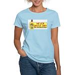 Never Drive Dry Women's Light T-Shirt