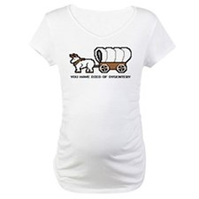 Cute Oregon trail Shirt