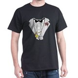 Men's Tux T-Shirt