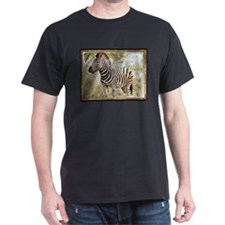 perfect zebra.jpg T-Shirt
