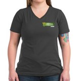 Orientation and Mobility Specialists Care Shirt