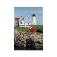 Nubble Light Rectangle Magnet (10 pack)