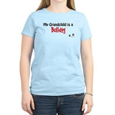 Bulldog Grandchild T-Shirt