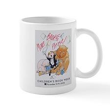 2006 Children's Book Week Mugs