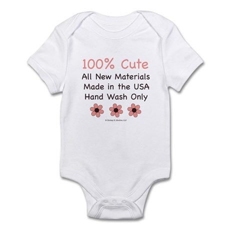 Find wonderful Cute Girl baby onesies, bodysuits, & creepers on Zazzle. Choose your favorite design from our marketplace. Shop for one today!