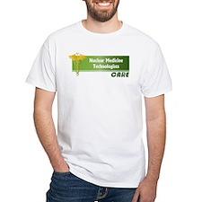 Nuclear Medicine Technologists Care Shirt