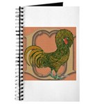 Polish Rooster Journal