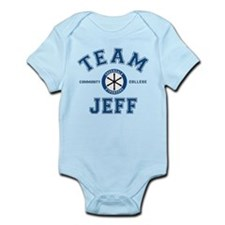 Community Team Jeff Body Suit
